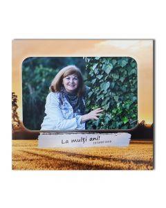 Album foto softcover - patrat 15x15