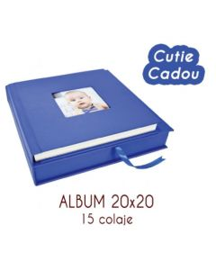Set album foto colors - patrat 20x20