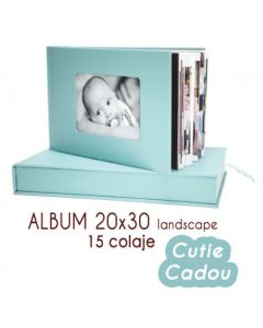 Set album foto colors - landscape 20x30