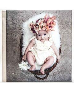 AlbumeFotoHD - Album foto handmade - patrat 30x30