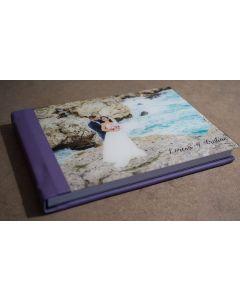 AlbumeFotoHD - Album foto acril - landscape 25x40