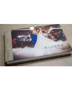 AlbumeFotoHD - Album foto acril - landscape 25x30