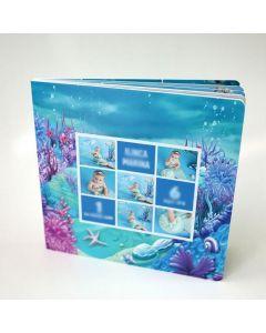 Album foto softcover - patrat 30x30