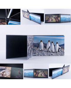 Album foto hardcover - landscape 25x35