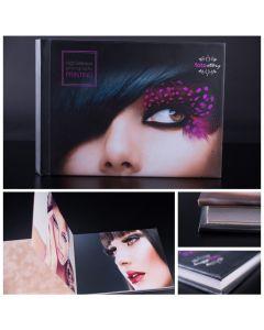 Album foto hardcover - landscape 25x40