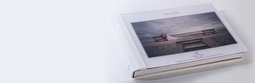 Album foto realizat pentru evenimente si sedinte foto profesioniste